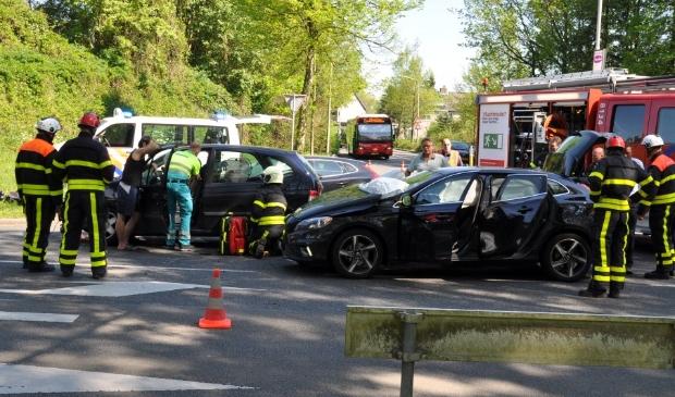 Het trainen van gevaarherkenning kan het kijkgedrag van de beginnende bestuurder verbeteren.