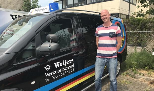 Rolf Weijers (archieffoto).