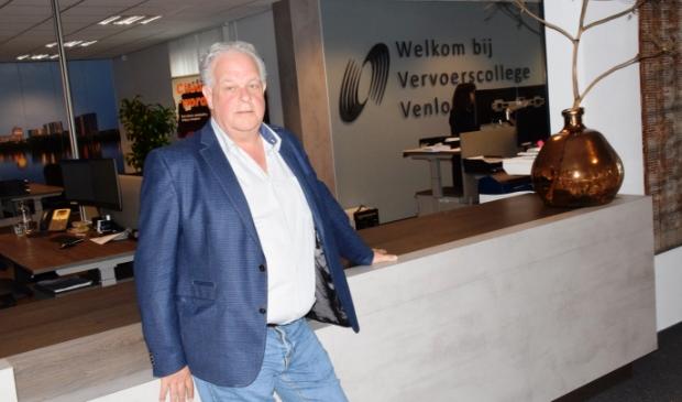 Ruud Rutten werkt ambitieus aan een betere branche.