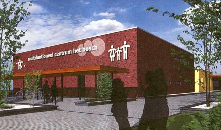 In Huis Het Bosch in Lexmond vindt de ledenvergadering van de VRB plaats.
