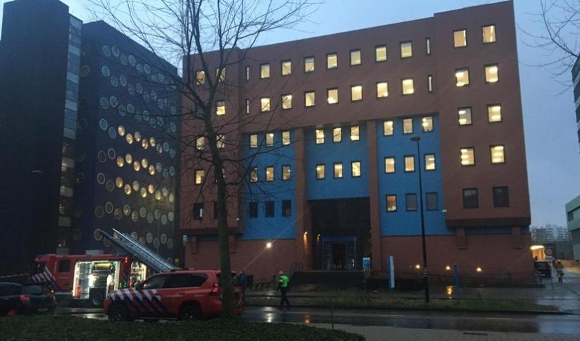 De brandstichting heeft het CBR examencentrum in Rijswijk maanden plat gelegd.