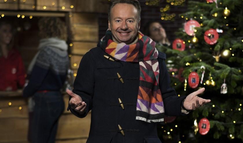 Joris' Kerstboom komt weer naar 's-Hertogenbosch