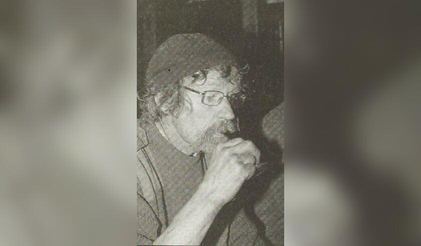 Maarten Boon in 2007.