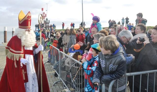 Nieuwe Organisatoren Intocht Sinterklaas De Texelse Courant 24 7 Nieuws Van Het Eiland