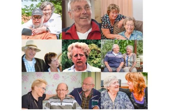 Texelaars vertellen over (mantel)zorg, dementie en uithuisplaatsing.