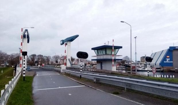 <p>Den Helder.</p>