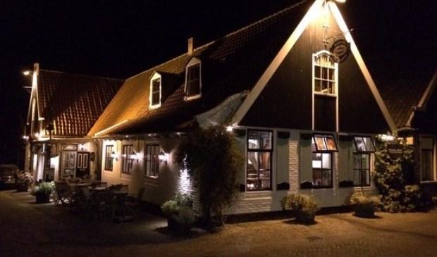 Bistro 't Kerckeplein is een van de drie locaties tijdens de Bokkentocht.