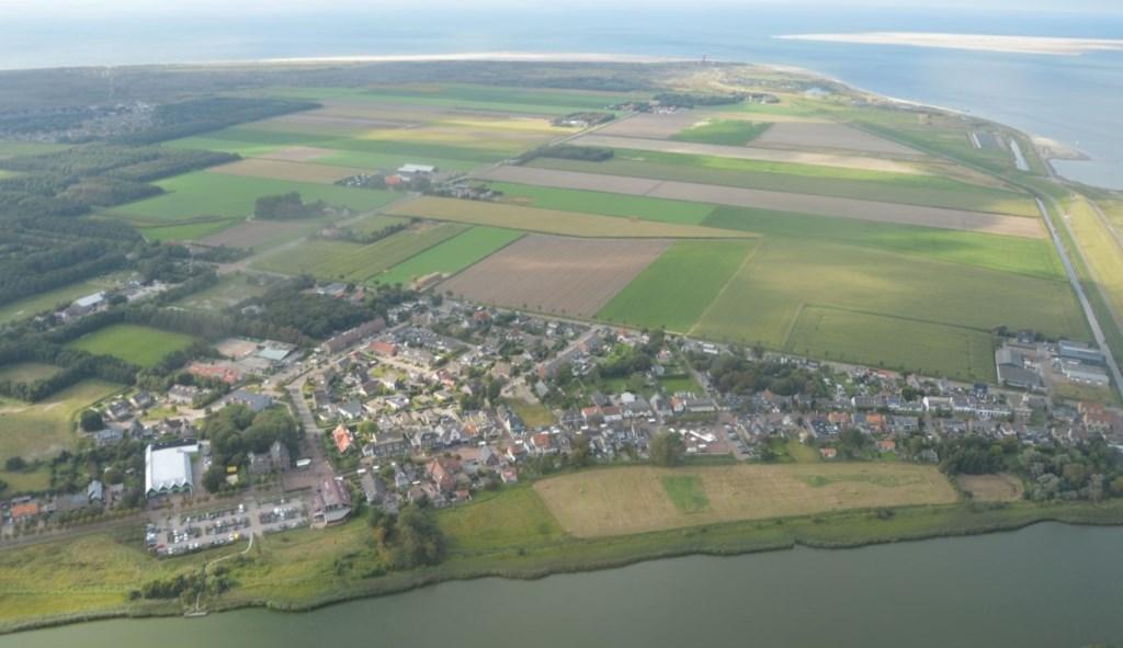 Wonen op Texel.