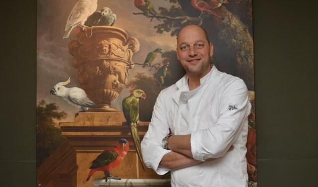 Joram Timmerman van het Kook Atelier is nieuw in de Lekker 2020.