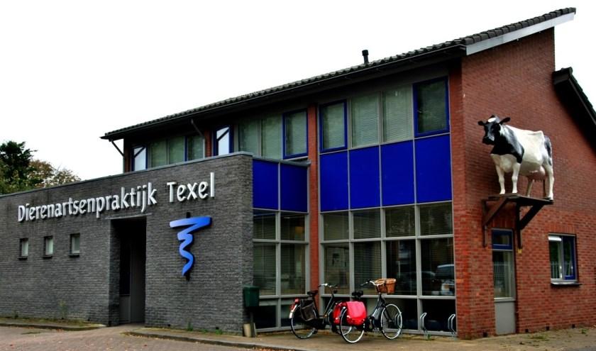 Zaterdag 23 februari Open Dag bij Dierenartsenpraktijk Texel