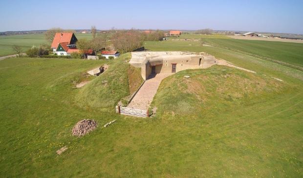<p>Bunker Texla</p>