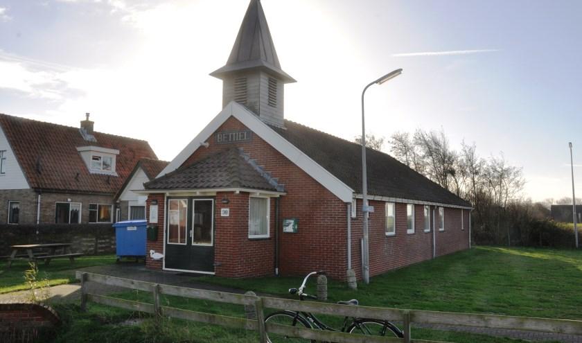 Buurthuis Bethel.