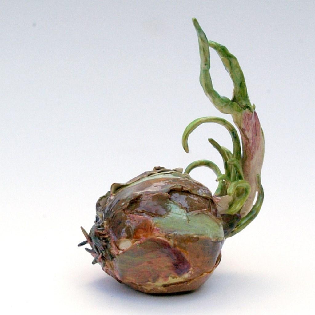 Gerrie Lulof: keramiek in Galerie Posthuys  © Mediabureau Langeveld & De Rooy