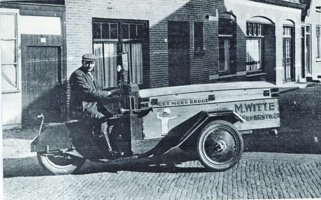 <p>Foto: Historische Vereniging Texel</p> © Mediabureau Langeveld & De Rooy