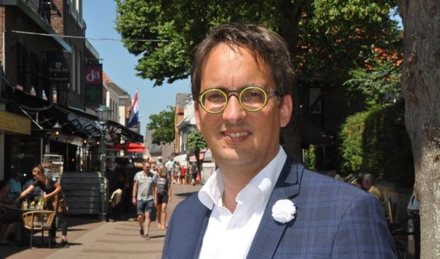 <p>Michiel Uitdehaag:</p>