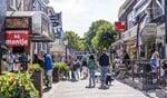 Koopzondag in Den Burg