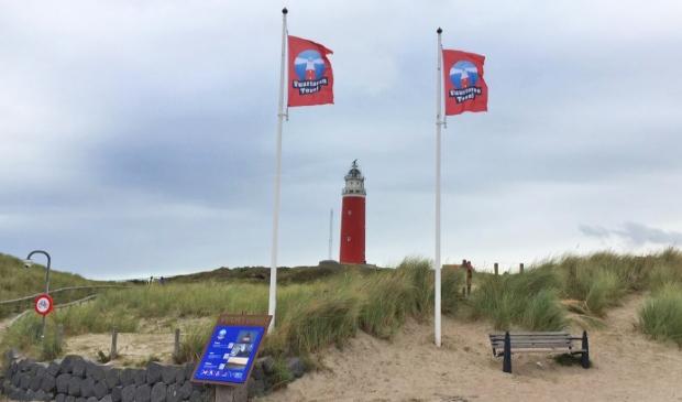 <p>Vuurtoren Texel is weer geopend voor publiek</p>