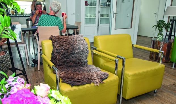 <p>Een kijkje bij Hospice Texel.&nbsp;</p>