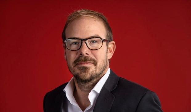<p>Oproep van Gijs van Dijk: Ga stemmen!</p>