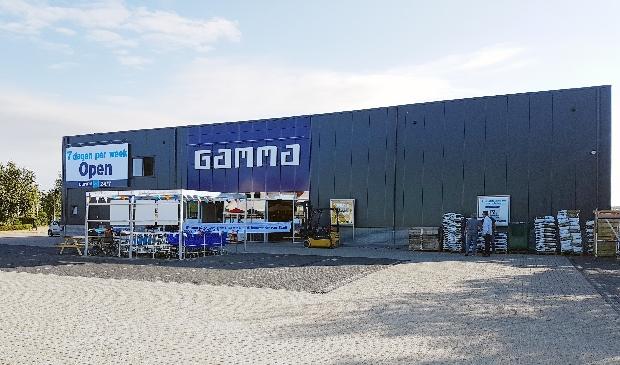 Gamma Den Burg