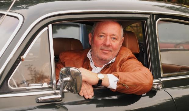 <p>Thriller-auteur Peter van Beek schreef zijn zesde thriller die zich afspeelt op Texel. Inspecteur Lone Telander moet een een moordzaak oplossen.&nbsp;</p>