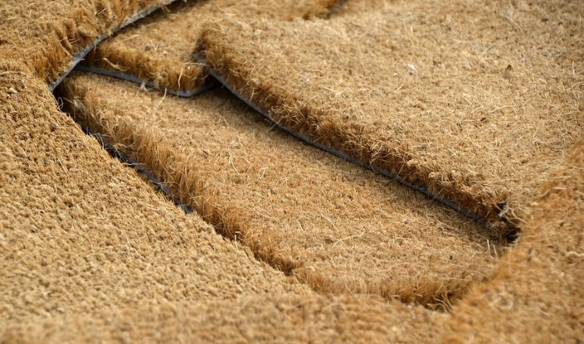 Met een droogloopmat of schoonloopmat heb je geen last meer van vieze of vochtige vloeren.