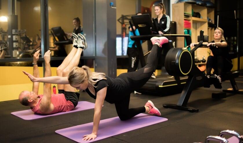 Palestra Wellness en Fitness gaat weer aan de slag.