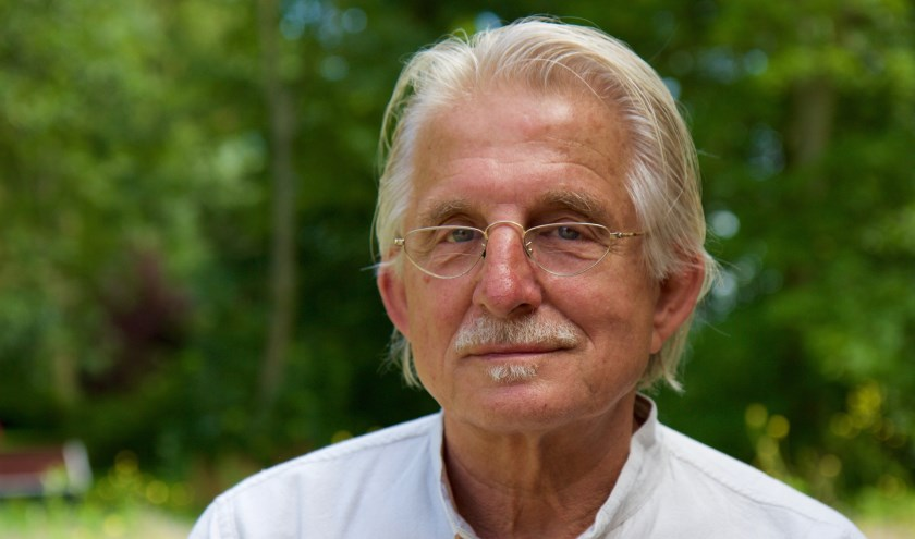 Programmamaker Frans Bromet.