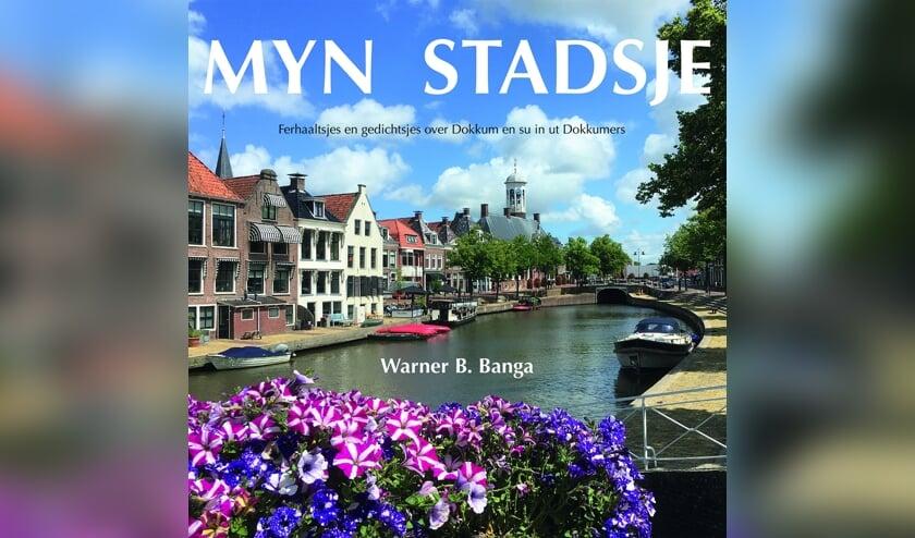 Warner B. Banga bundelde verhaaltjes en versjes over Dokkum en de Dokkumers.