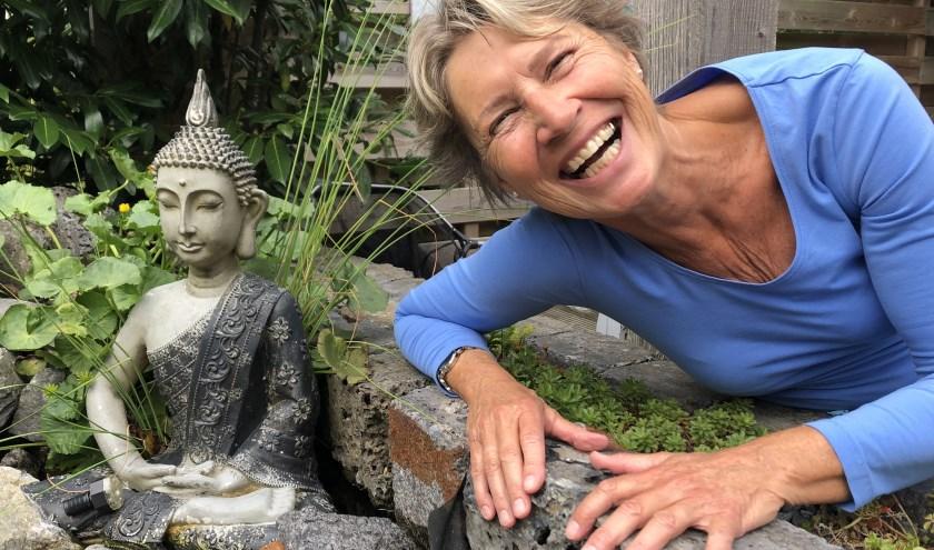 """Marijke de Jong: """"Iedereen wil het liefst gezond en energiek zijn!"""""""