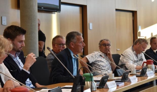 De raad van Dantumadiel (archieffoto) mag nog haar oordeel geven over het plan van b. en w. minder met Noardeast-Fryslân samen te werken.