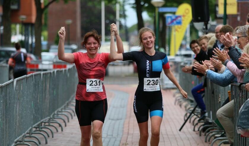 Na-inschrijving voor de triathlon Feanster 40 kan nog tot zaterdag 12 september.