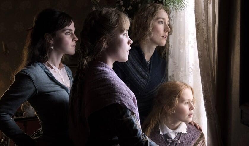 De film Little Women is een klassieker.