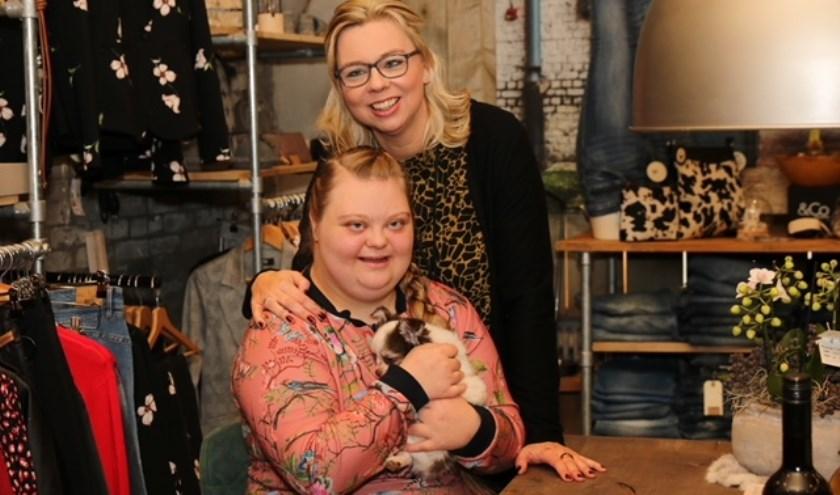 De lifestyle en cadeauwinkel PaPiTo in Damwâld is uitgeroepen tot Winkelier van het Jaar.