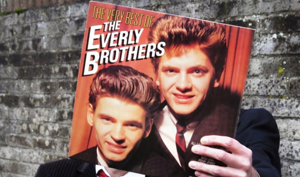 <p>The Wieners spelen The Everly Brothers, zaterdag 25 september 2021 in De Pleats in Burgum.</p>