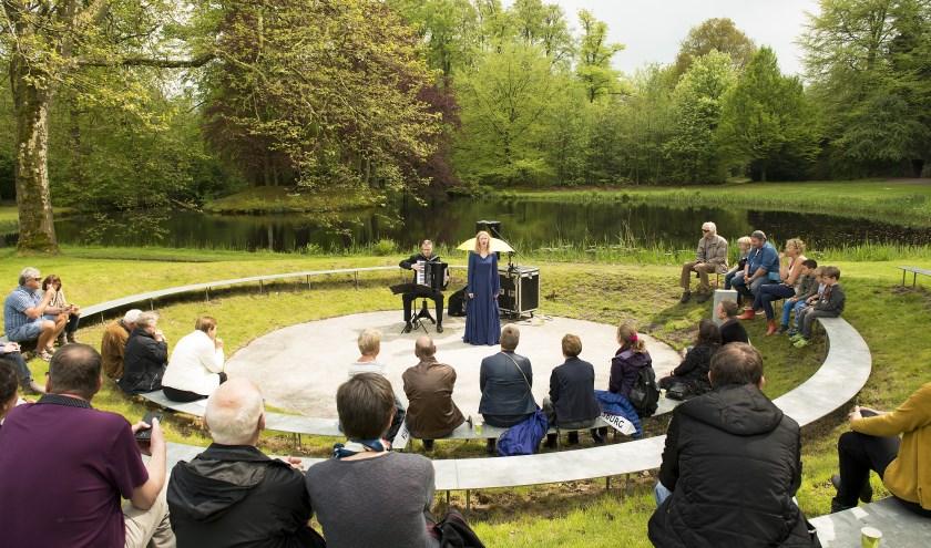 Noteer de datums in uw agenda: Park Vijversburg organiseert diverse activiteiten die een bezoek meer dan waard zijn.