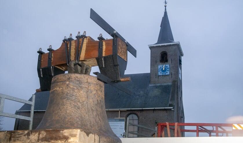 Ook de toren van Ryptsjerk, uitkijktoren in de tijd van Napoleon, wordt in stand gehouden door de Stichting Behoud Monumenten in de gemeente Tytsjerksteradiel.