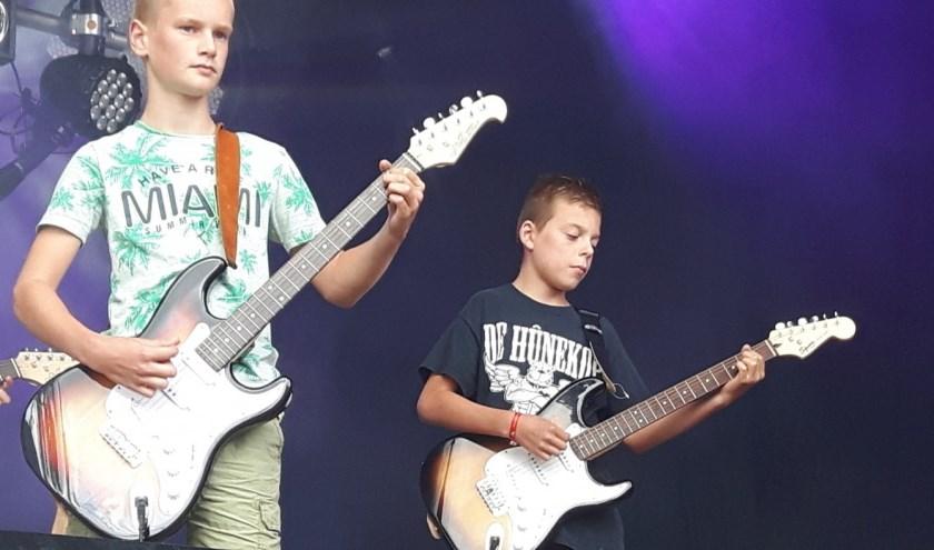 Voor jong en oud heeft centrum voor muziek Opus 3 in Noard-east-Fryslân een uitgebreid aanbod.