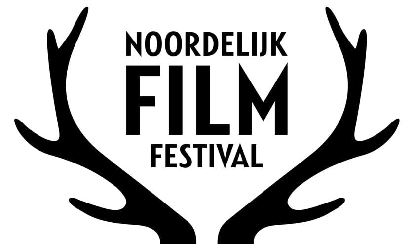 <p>Het logo van het Noordelijk Film Festival</p>