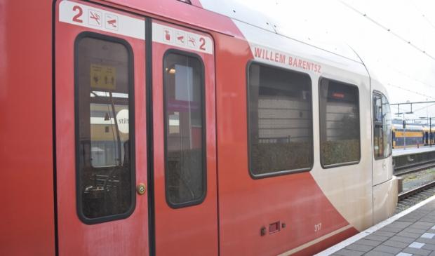 <p>Arrivatreinen maken twee weken plaats voor bussen op Leeuwarden-Buitenpost.</p>
