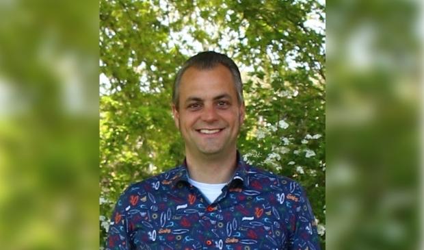 Jan Willem van Rangelrooij, NLP Trainer en Master Coach