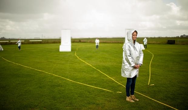 It gelok fan Fryslân is een avontuurlijke audio-wandeltocht.