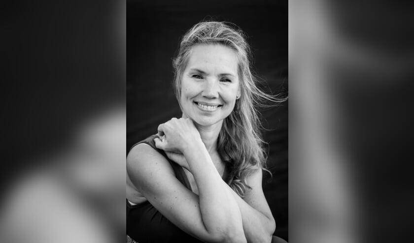 Anneke Kroodsma van Anneke's Lifestyle Studio geeft de Cursus gezond en effectief afvallen.