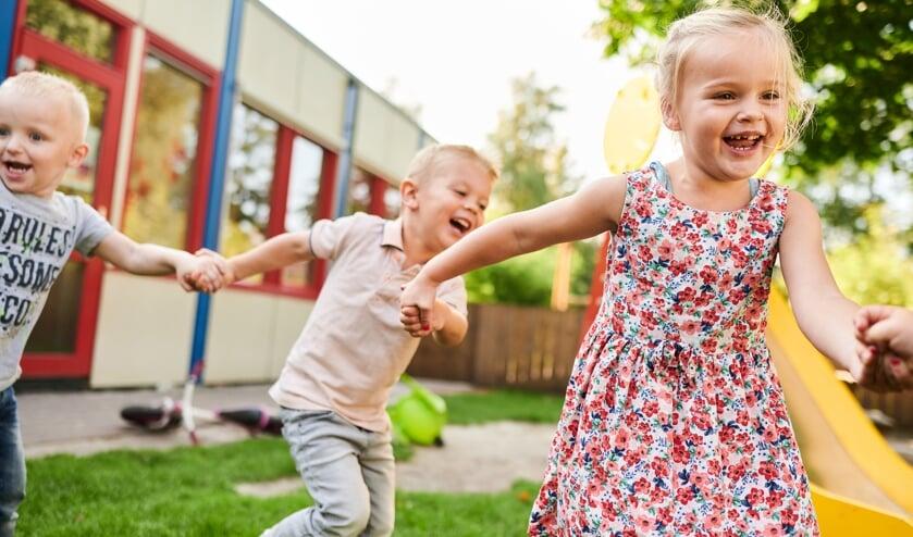<p>Tiko Kinderopvang neemt bewust beweegactiviteiten op in het dagprogramma. &nbsp;</p>