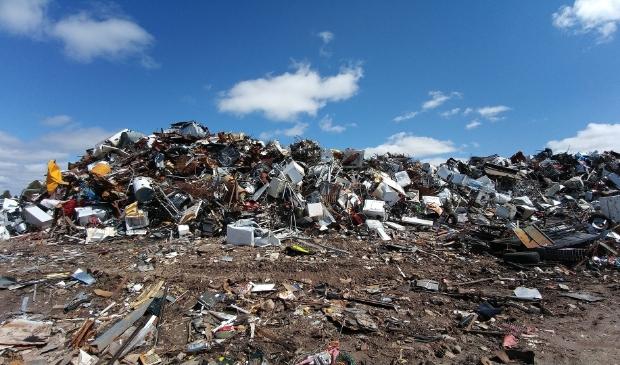 <p>Voor bepaalde afvalstromen moet straks misschien betaald worden.</p>