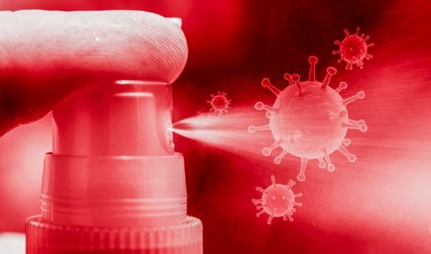 <p>&quot;Voorkom dat het coronavirus in Friesland kan oprukken&quot;, waarschuwt de GGD.</p>