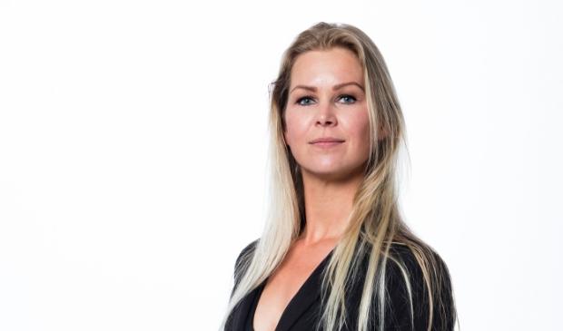 <p>Femke Wiersma uit Holwerd is de Friese 'foaroanfrou' van BBB.</p>