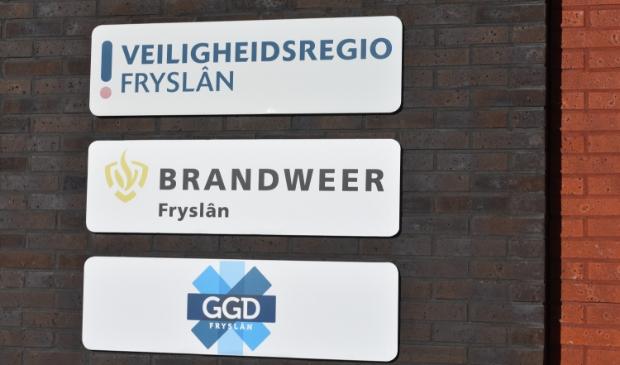 De Veiligheidsregio Fryslân vraagt Friese ondernemers vol te houden.