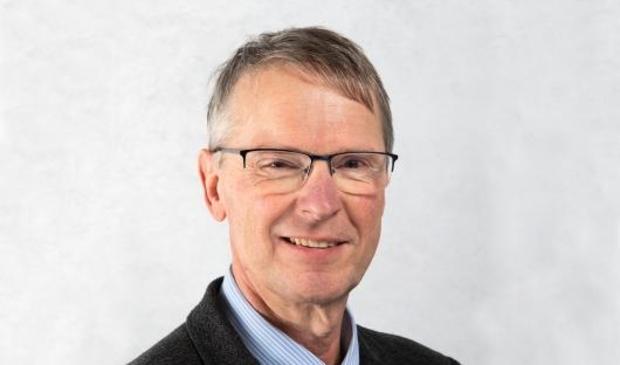 <p>Theo Berends (CU) is wethouder financi&euml;n in de gemeente Noardeast-Frysl&acirc;n.</p>