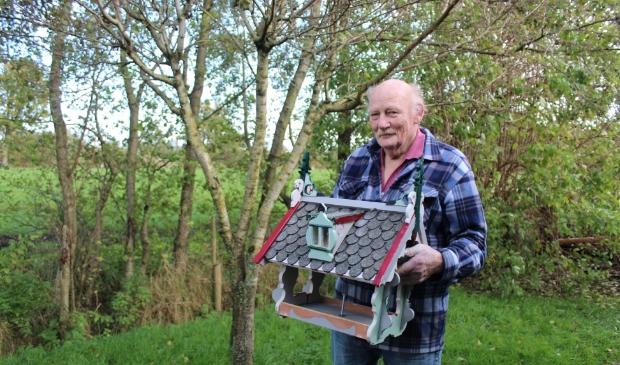 <p>Zorgboerderij De Witrik biedt kleinschalige dagbesteding en<br>een prettige sfeer.</p>